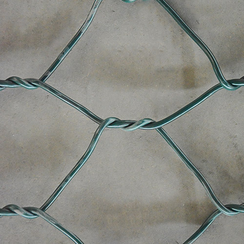 重型六角网